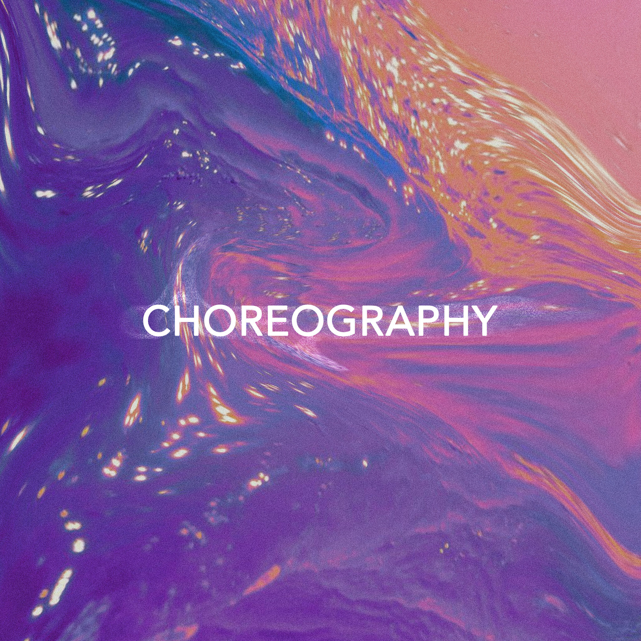 choreography artwork thatsfab
